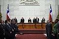 Jefa de Estado asiste a la segunda cuenta pública del Congreso Nacional (28154692720).jpg