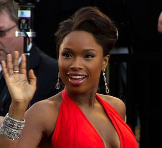 Jennifer Hudson - Hudson at the 83rd Academy Awards in 2011