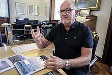 Jens Kramer Mikkelsen Net Worth