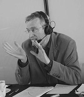 Jeremy Vine English journalist and radio presenter