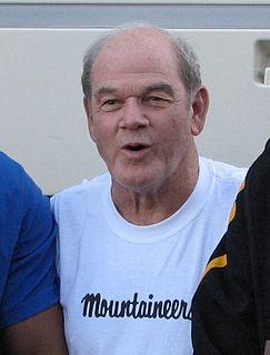 Jerry Moore (American football, born 1939) American football coach