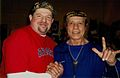 Jimmy Snuka with Paul Billets.jpg
