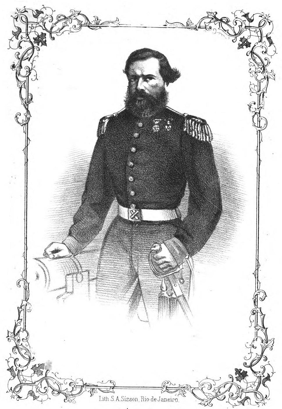 João Carlos de Villagran Cabrita