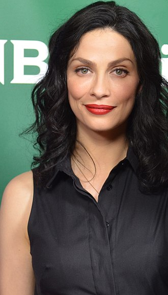 Joanne Kelly - Kelly at the NBCUniversal Summer press day on April 8, 2014