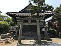 Jochi Shrine in Daihoji Temple in Nakatsu, Oita.jpg