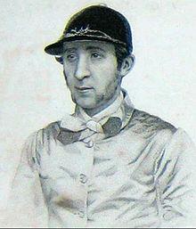 Jockey John Wells a Baily magazinnal 1861.jpg