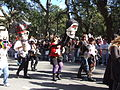 Joe Cain Day Parade 2009.jpg