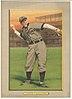 Joe Tinker, Chicago Cubs, baseball card portrait LCCN2007685616.jpg