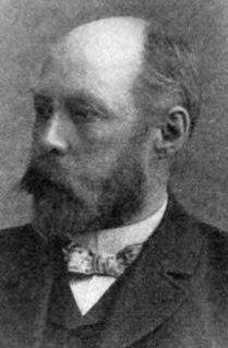 Johan Herman Lie Vogt Norwegian geologist