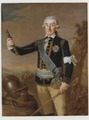 Johan August Meijerfeldt, 1725, 1800. Greve, fältmarskalk (Per Krafft d.ä.) - Nationalmuseum - 45527.tif