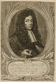 Description de l'image Johann Adam Reincken.jpg.
