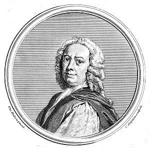 Academy of Ancient Music - Johann Christoph Pepusch