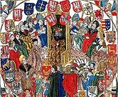 Johann Haller, Commune Incliti Poloniae regni privilegium constitutionum et indultuum publicitus decretorum approbatorumque (1506, cropped).jpg