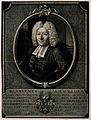 Johann Valentin Scheid. Mezzotint by J. Stenglin. Wellcome V0005276.jpg