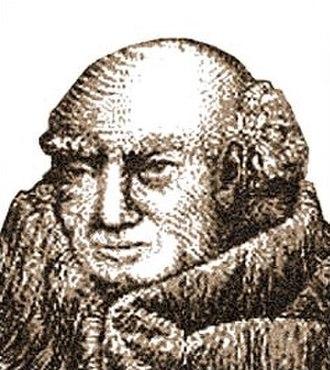 John Scotus Eriugena - Image: Johannes Scotus Erigena