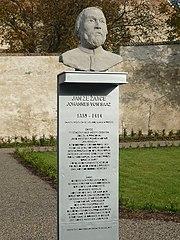 Johannes von Tepl