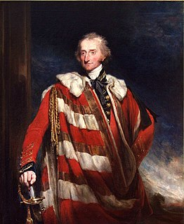 John Egerton, 7th Earl of Bridgewater