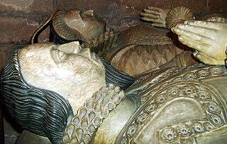 John Giffard (died 1613) Member of the English Parliament and leading Roman Catholic recusant