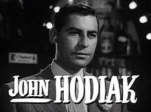 Image result for images of john hodiak