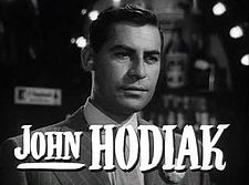 John Hodiak in A Lady Without Passport trailer.JPG
