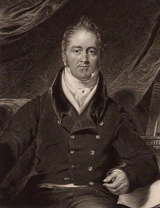 John Murray (1778–1843) - John Murray