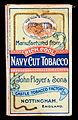 John Players & Sons Navy Cut tobacco pack.JPG