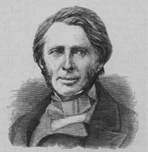 Art criticism - John Ruskin, the preeminent art critic of 19th century England.