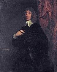 John Selden(1584–1654)