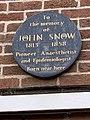 John Snow plaque in York.jpg