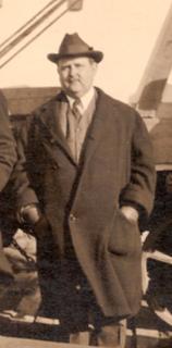 John V. Dittemore