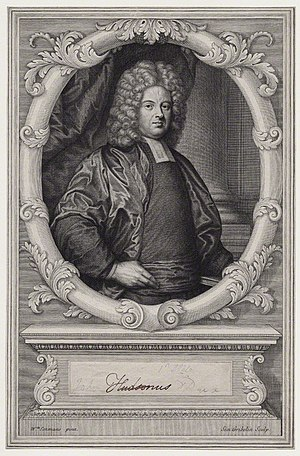 John Hudson (classicist) - Image: John hudson
