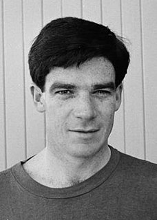 Johnny Warren Australian soccer player, coach, administrator, writer and broadcaster