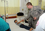 Joint Task Force-Bravo provides surgical care to Honduran patients 140506-Z-BZ170-001.jpg