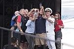 Jon Stewart and John M. Richardson 21-Opening Ceremony-24.jpg