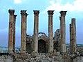 Jordan, Jerash Temple of Artemis; DSCN0847.jpg
