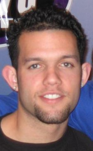 Englewood Cliffs, New Jersey - Jordan Farmar