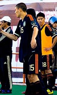 Jorge Enríquez Mexican footballer