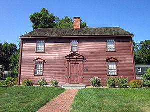 Joseph Dewey House - Joseph Dewey House