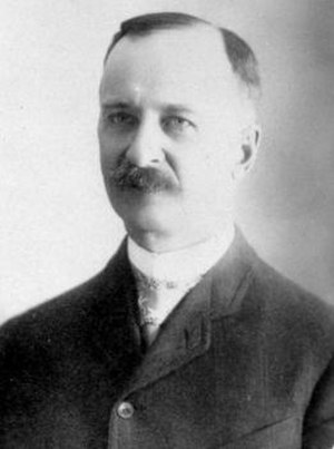 Joseph Gariépy - Image: Joseph Gariépy