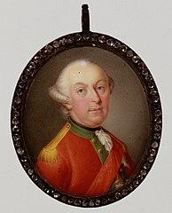Joseph II (1741–1790), Emperor of Austria