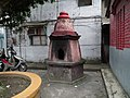 Joss Paper Burner of Zaishufu Temple 宰樞府金爐 - panoramio.jpg