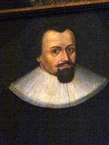 Ölgemälde von Berent Woltemate 1634 (Quelle: Wikimedia)