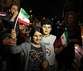 Joy on the streets of Tehran as Iran qualify for World Cup 2018 (13341).jpg