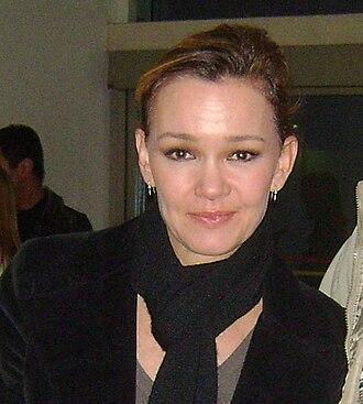 Em Família (telenovela) - Júlia Lemmertz as Helena.
