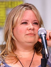 Julie Plec by Gage Skidmore.jpg