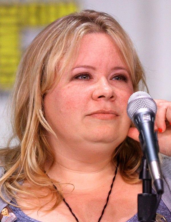 Photo Julie Plec via Wikidata
