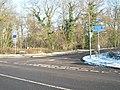 Junction of Rake Lane and Petworth Road - geograph.org.uk - 1625708.jpg
