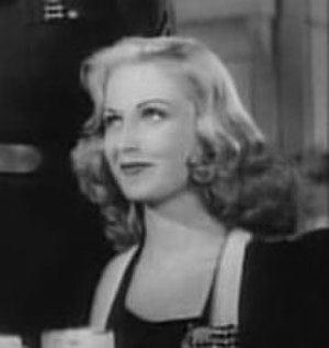 June Lang - in Stage Door Canteen (1943)