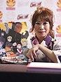 Junko Takeuchi - Dimanche - Japan Expo 2013 - P1670496.jpg