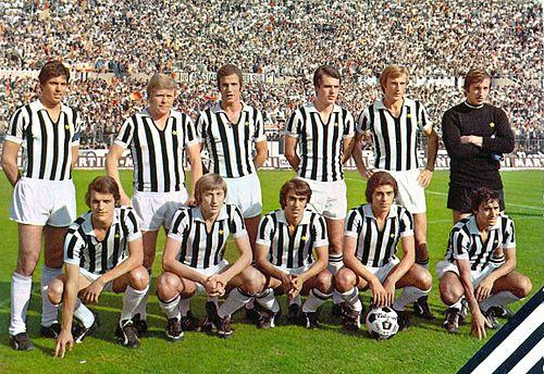 Juventus Carte Italie.Juventus Football Club Wikiwand
